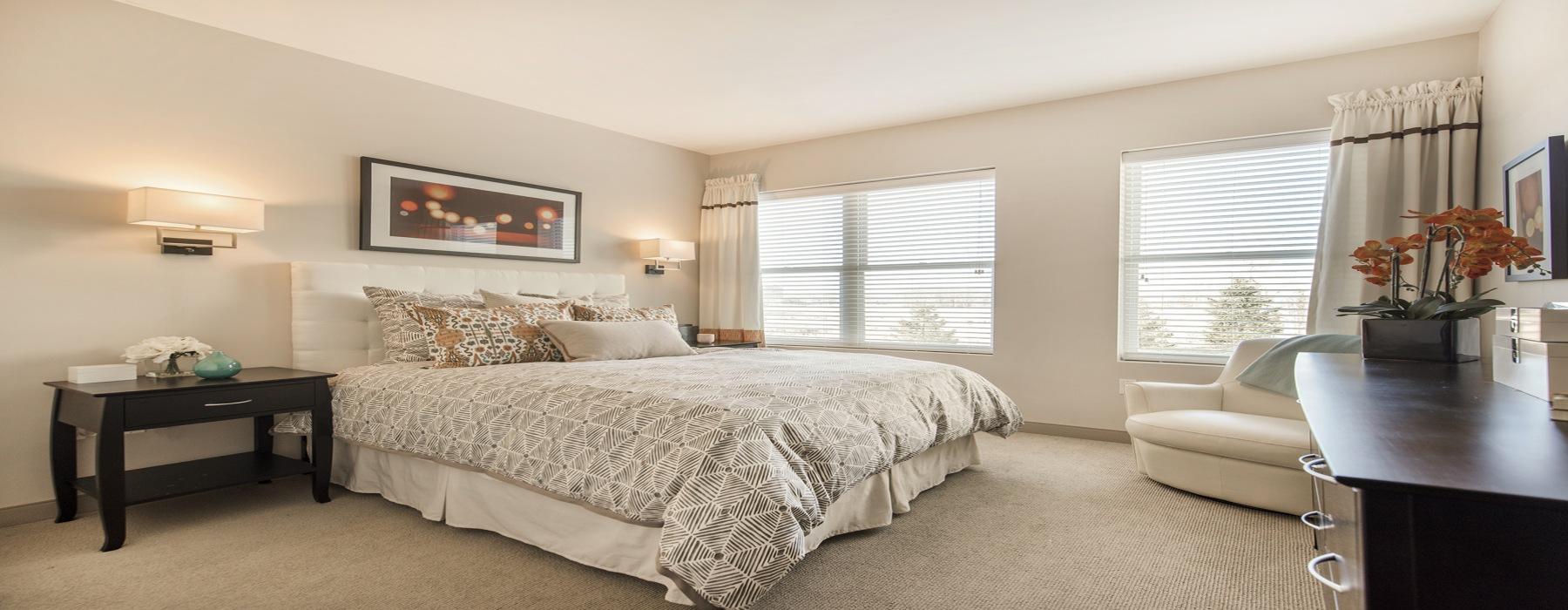 MarketStreet Bedroom